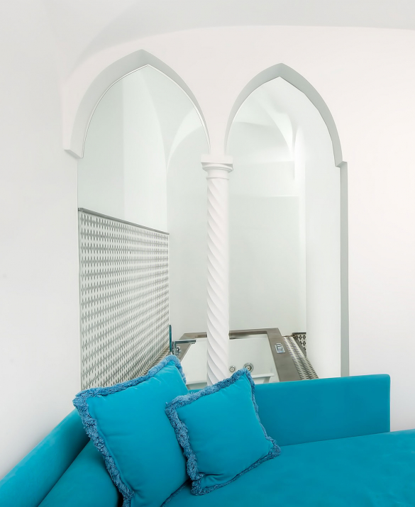 Rooms Villa Franca